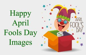 Happy April Fool's Day Images