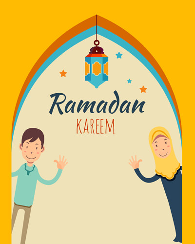 Ramadan Images for Family
