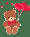 10th Feb Teddy Day Date