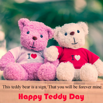 Teddy Day Quotes - Teddy Day Quotes