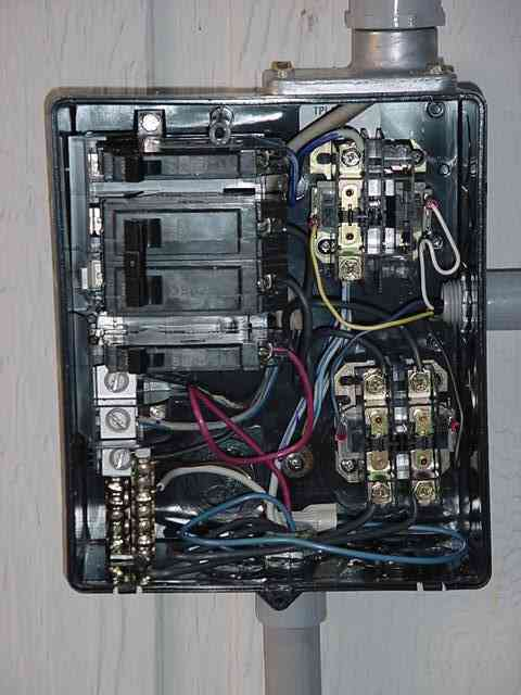 Cat 5 Wiring Voltage Swimming Pool Control With Linux