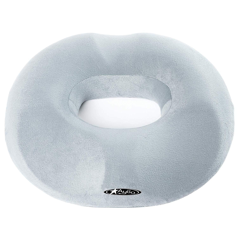 Best Donut Pillow Hemorrhoid Cushion 2020 Donut Pillow For Hemorrhoids
