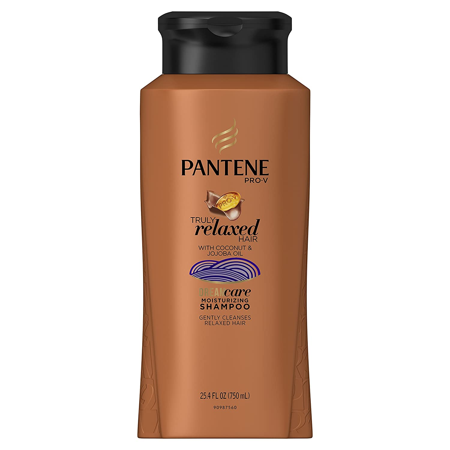 Best Shampoo for Relaxed Hair [2020] Top Relaxed Hair Shampoos