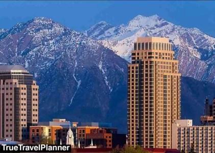Salt Lake City,USA