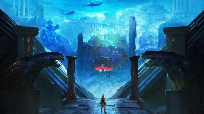 Assassin S Creed Odyssey Dlc Roadmap Reveals Assassin S Creed Iii Remaster