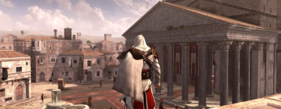 Assassin S Creed Brotherhood Trophies Truetrophies