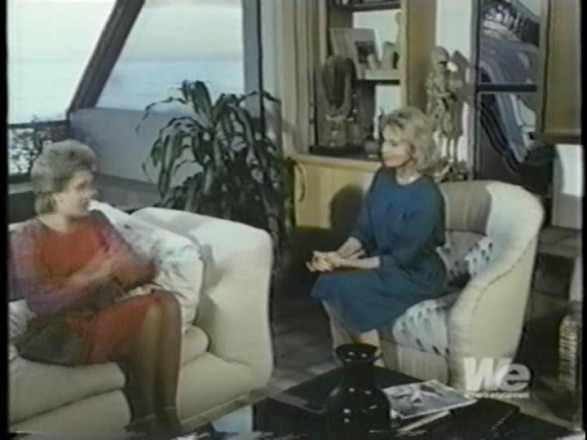 Malibu 1983 Ann Jillian Susan DeyGeorge Hamilton
