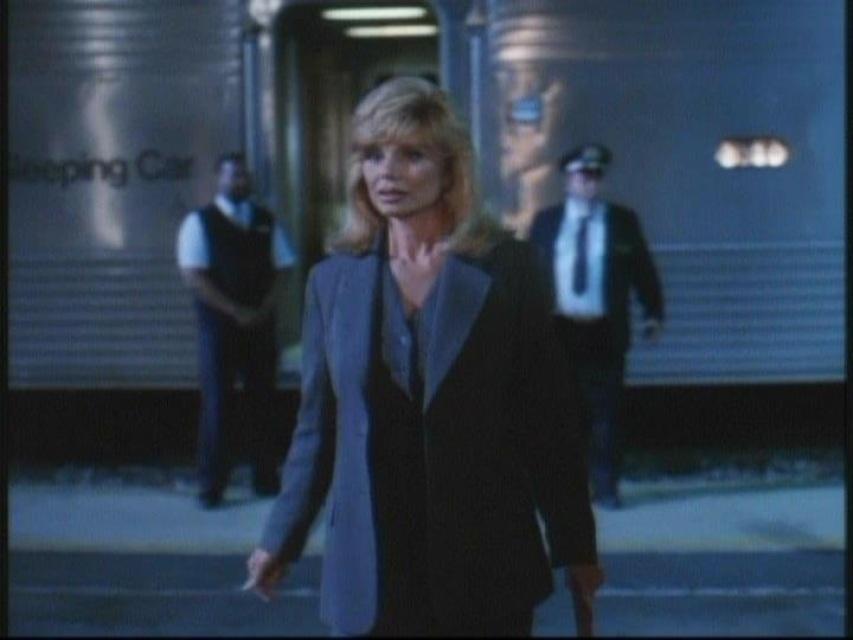 Deadly Family Secrets TV Movie 1995 Loni Anderson Gigi