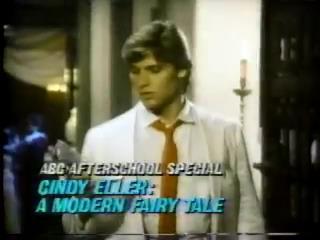 ABC Afterschool Specials Cindy Eller A Modern Fairy Tale 9 Oct 1985 Grant Show