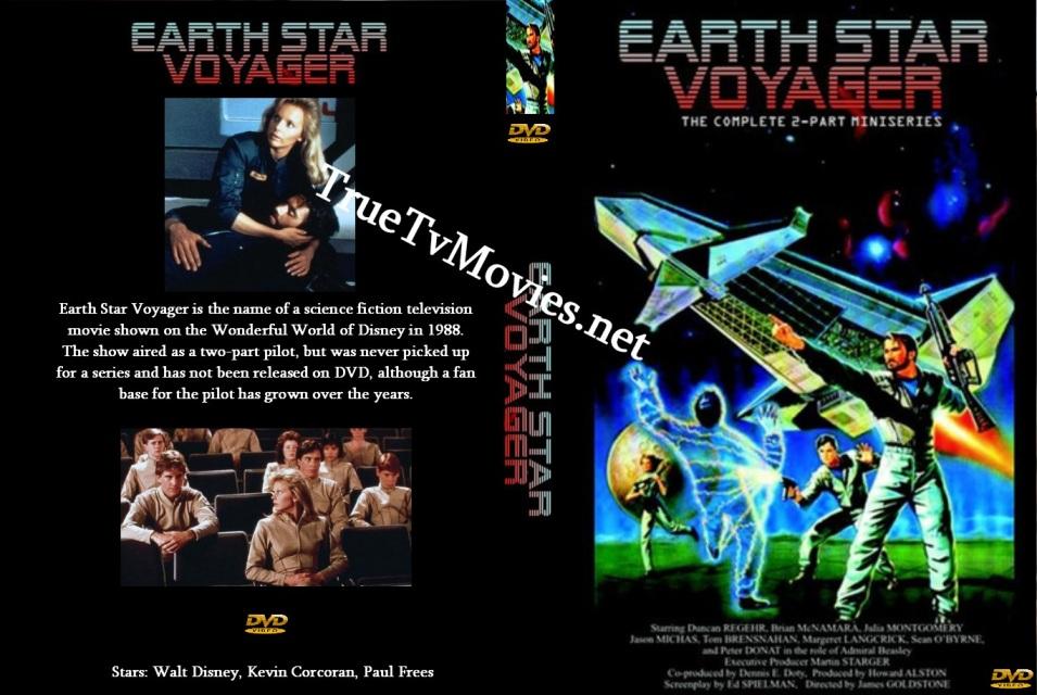 Stars Earth Dvd