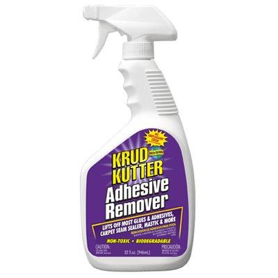 adhesive remover 32 oz