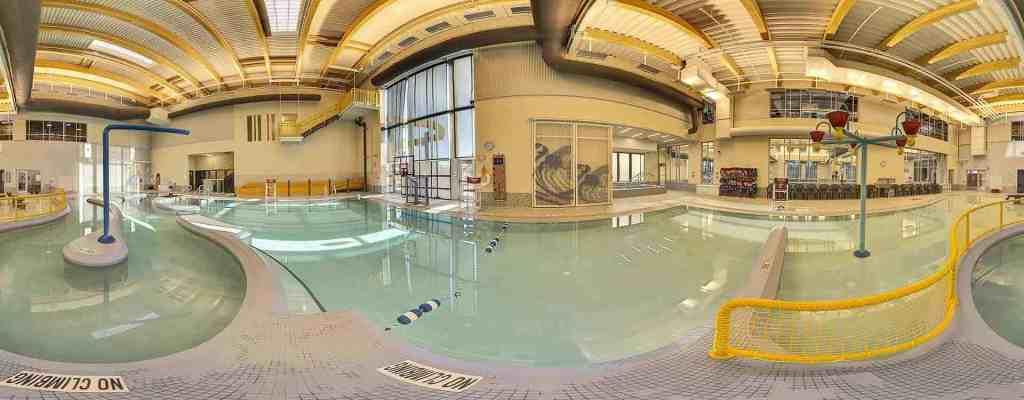Google Virtual Tour Panorama Swimming Pool