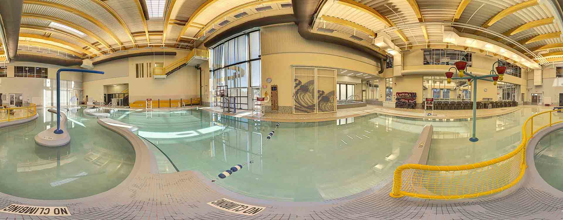 Google Virtual Tour Panorama Swimming Pool