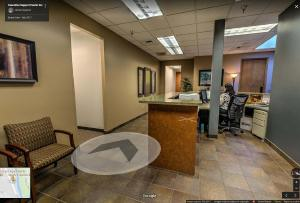 Office Space Virtual Tour