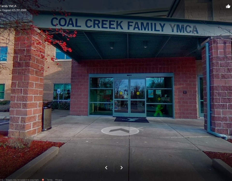 Coal Creek YMCA Google Virtual Tour