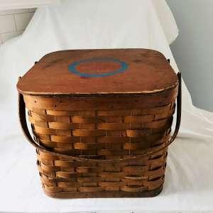 Boxes, Bins & Baskets