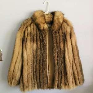 Coats & Clothing