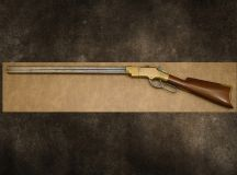 The Henry Rifle - True West Magazine