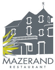 Restaurant Le Mazerand