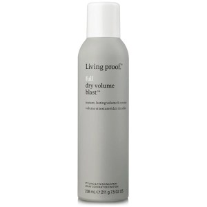 Living Proof Full Dry Volume Blast - Спрей для объема волос