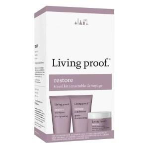 Living Proof Restore Travel Kit - Дорожный набор для восстановления волос