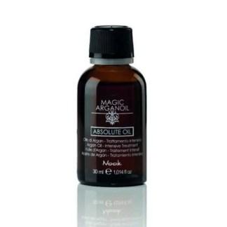 Nook Magic Arganoil Absolute Oil - Масло для интенсивного лечения
