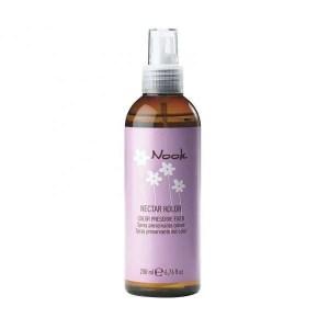 Nook Nectar Kolor Color Preserve Spray - Несмываемый кондиционер-спрей для защиты и фиксации цвета