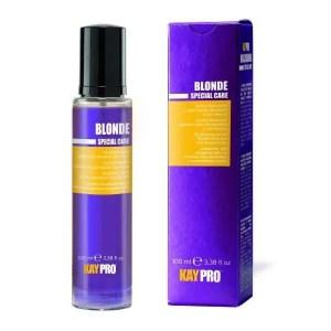 KayPro Сыворотка для светлых волос 100мл