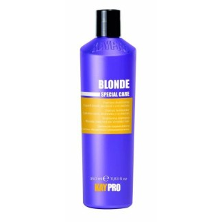 KayPro Шампунь для светлых волос 350мл