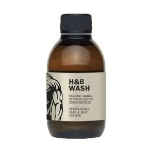 Dear Beard Восстанавливающий шампунь-гель для душа 150мл