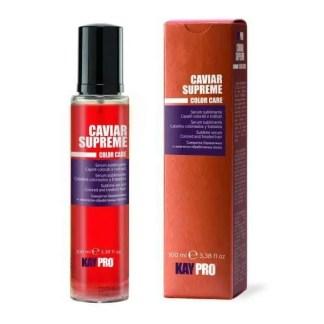 KayPro Caviar Сыворотка для окрашенных волос 100мл