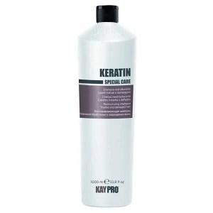 KayPro Шампунь с кератином 1000мл