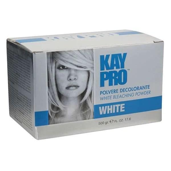 KayPro Средство для осветления волос White 500гр