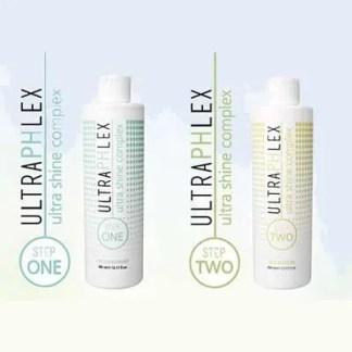Ultraphlex Набор для восстановления и защиты волос
