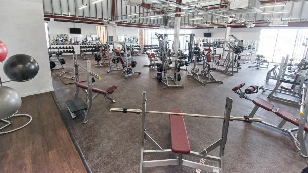 Cheap Gym In Peterborough 14.99 Month Trugym