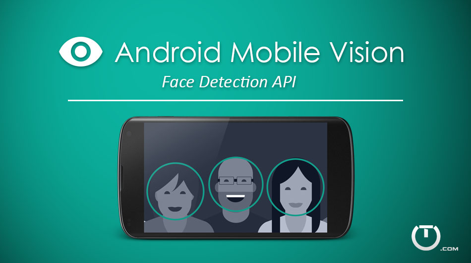 Android Face Detection Example - Truiton