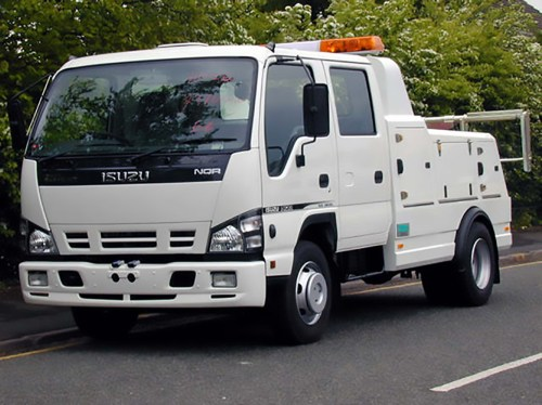small resolution of recovery truck recovery vehicle spec lift
