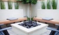 Modern Backyard Remodel - Orange County Landscapes