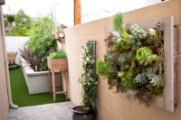Outdoor Wall Decor - Orange County Landscape Contractor ...