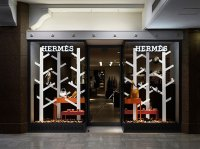 Retail Branding; Herms and the fine art of Store Window ...