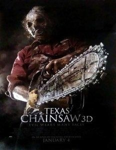 texas chainsaw 3d 3