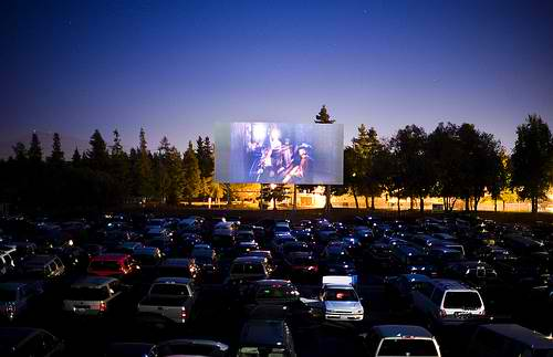 drive-in 2