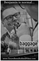 Baggage poster New Font-