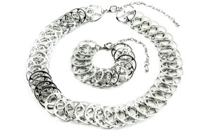 Necklace, Earring and Bracelet Sets