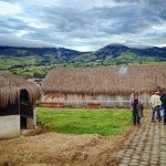The Lodge in Pasto