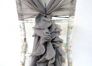 ruffle chair sashes covers manufacturers in delhi truly scrumptious weddings