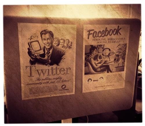 Lathund till att lyckas med sociala medier