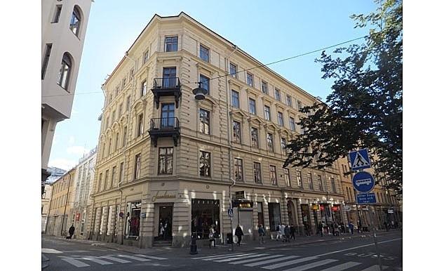 Ny hotellkedja i centrala Stockholm