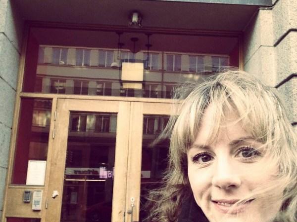 Digital marknadsföring på Berghs – kund, kommunikation och kanal