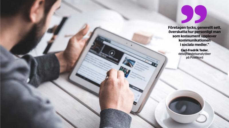 Läget för svensk e-handel och insikter från E-barometern 2019